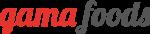 gama foods logo