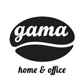 Gama Coffee Label